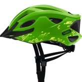 Kask rowerowy Abus S-Cension zielony M