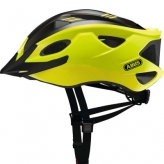 Kask rowerowy Abus S-Cension zielony L