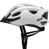 Kask rowerowy Abus S-Cension biały M
