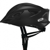 Abus helm S-Cension velvet black L 58-62