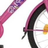 Alp spatb set 16 GP candy pink