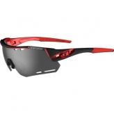 Okulary Tifosi Alliant czarne/czerwone