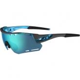 Okulary Tifosi Alliant czarne/niebieskie