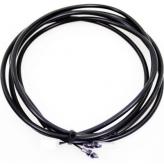 Bafang koplamp kabel 1800mm
