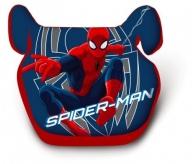 Fotelik podkładka Spiderman 15-36 kg