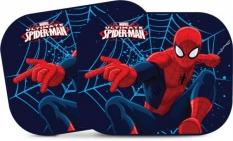Osłonki przeciwsłoneczne Spiderman