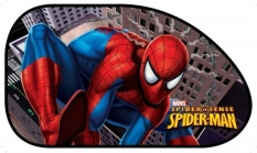 Osłonki przeciwsłoneczne Spiderman trapez