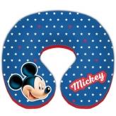 Poduszka podróżna pod głowę Mickey