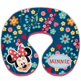 Poduszka podróżna pod głowę Minnie