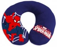 Poduszka podróżna pod głowę Spiderman