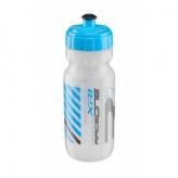 Bidon 0,6 l Raceone xr1 transparent niebieski