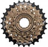 Wolnobieg 7-rz Shimano 14-28 TZ50