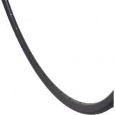 Cort velg J16SEG black matt
