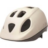 Kask rowerowy dziecięcy Bobike Go S vanilla
