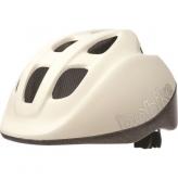 Kask rowerowy dziecięcy Bobike Go XS vanilla
