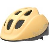 Kask rowerowy dziecięcy Bobike Go XS lemon