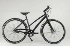 Gazelle Citizen C7 49cm nowy