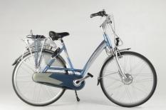Sparta Emotion C2 rower elektryczny