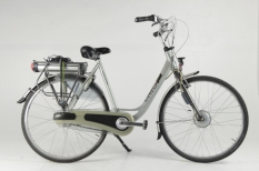 Gazelle e-liner 57 cm rower elektryczny