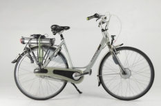 Gazelle e-liner rower elektryczny 53 cm