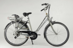 Batavus Volta Superiour 53 cm rower elektryczny