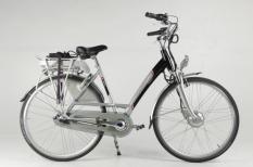 Sparta E-motion C1 53 cm rower elektryczny