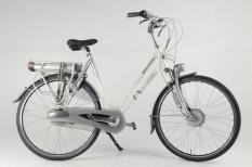 Gazelle Chamonix Innergy 61 cm rower elektryczny