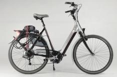 Sparta XTS 57 cm rower elektryczny