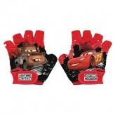 Rękawiczki dziecięce na rower Disney Cars